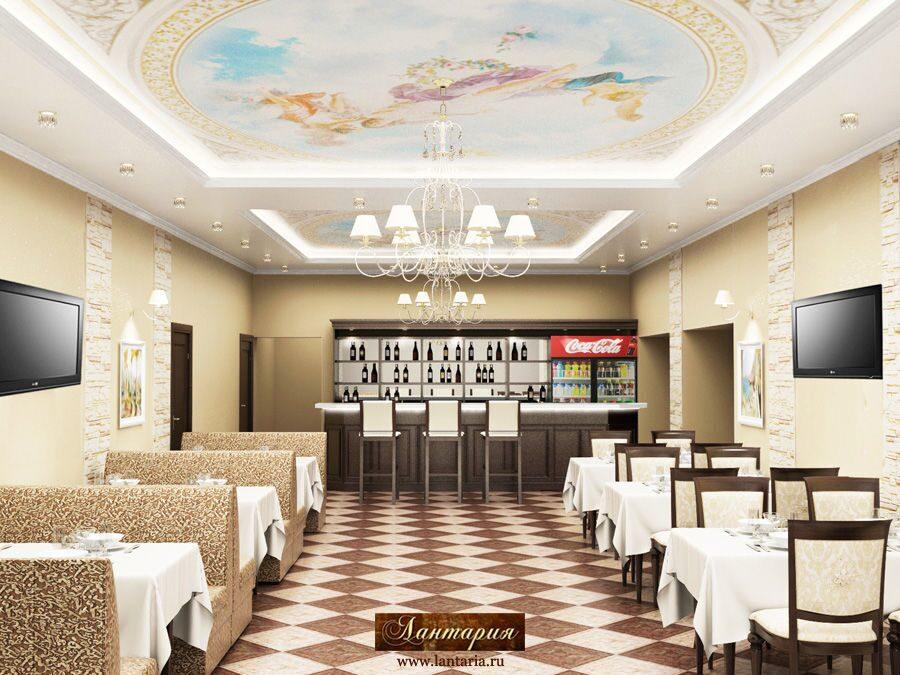 ФОТО самых дорогих гостиничных номеров в Москве