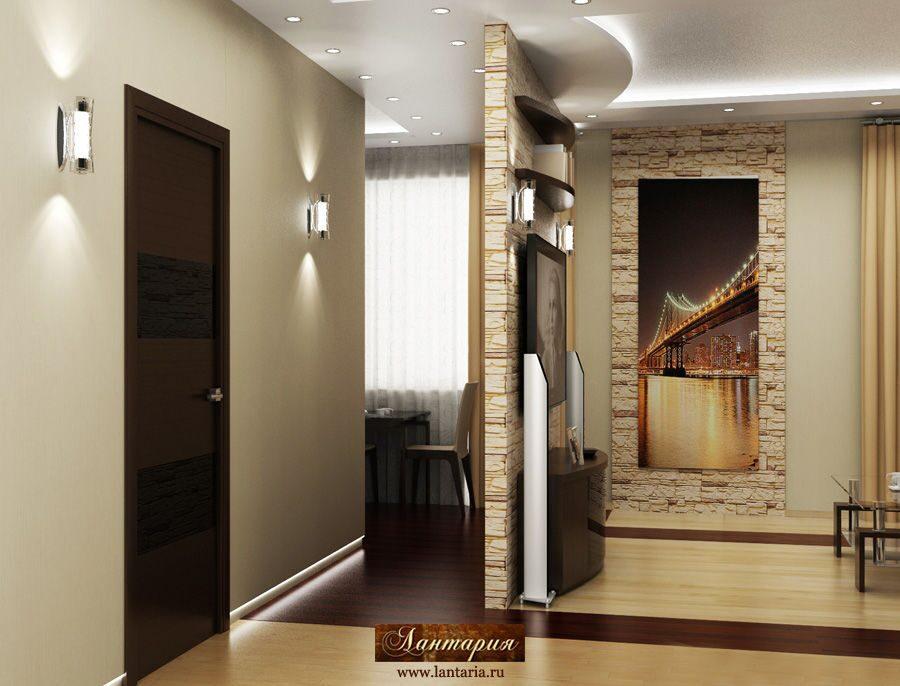 Отделка и ремонт квартир под ключ цена за квадратный метр